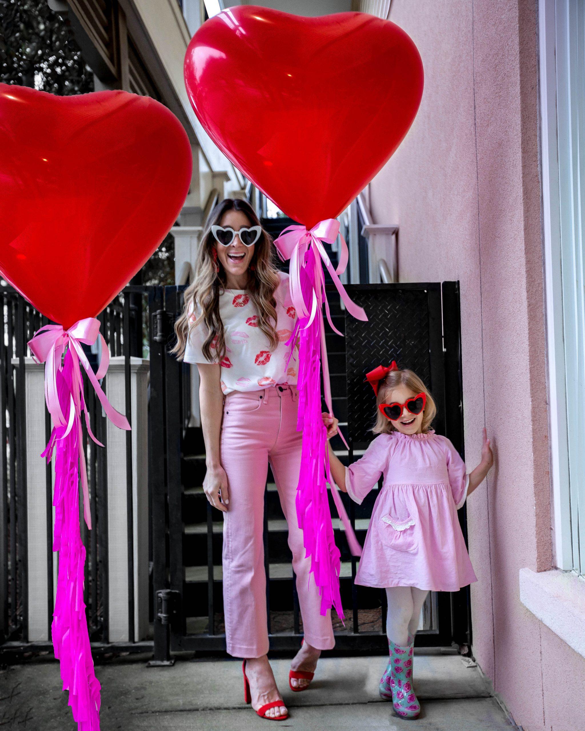 valentines day twinning