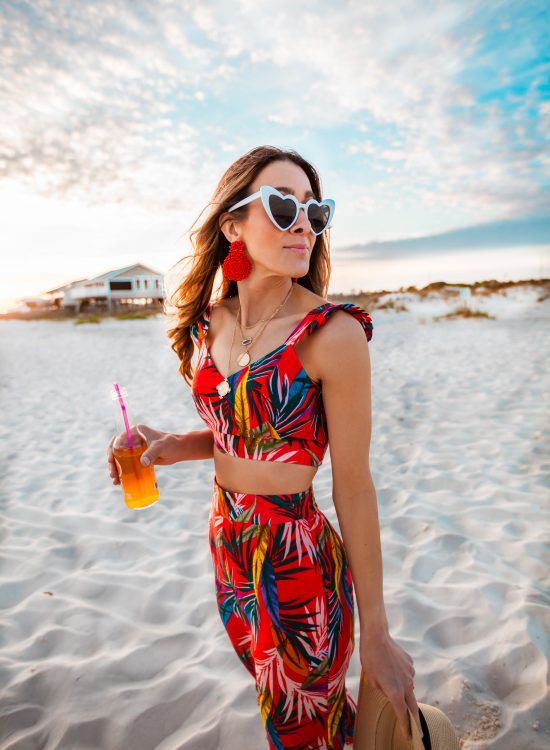 hottest summer prints to wear