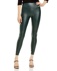 leather leggings