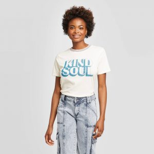 kind soul graphic tee target