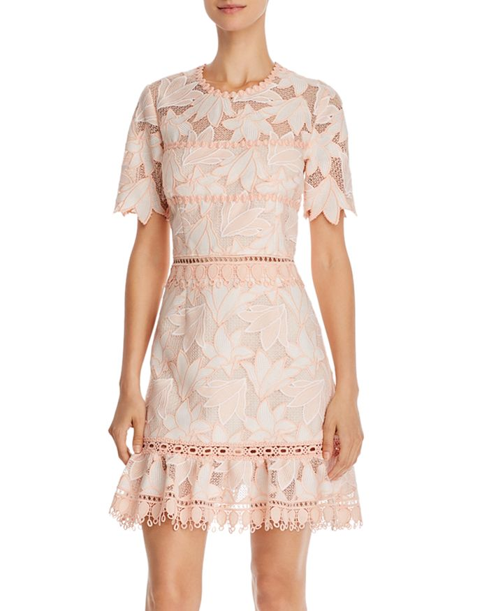 Saylor dress sale bloomingdale's