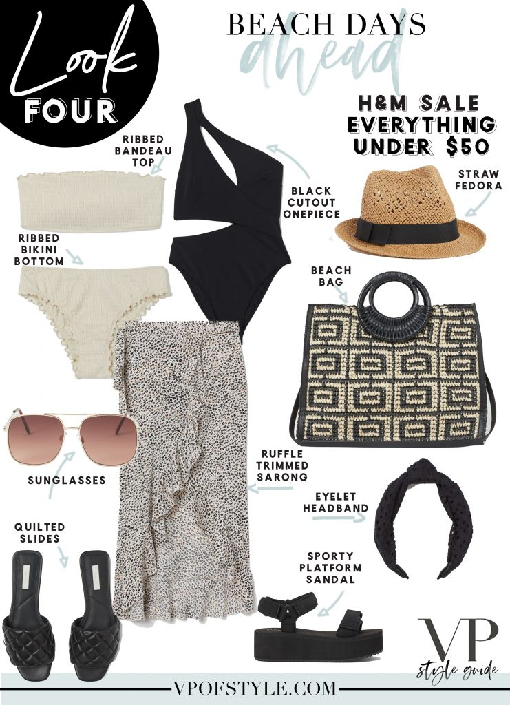 hm flash sale beach look style guide 4