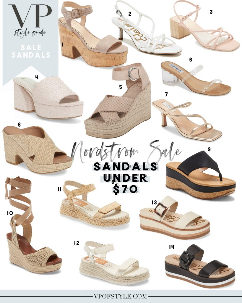 Nordstrom Sale 2020 Shoes