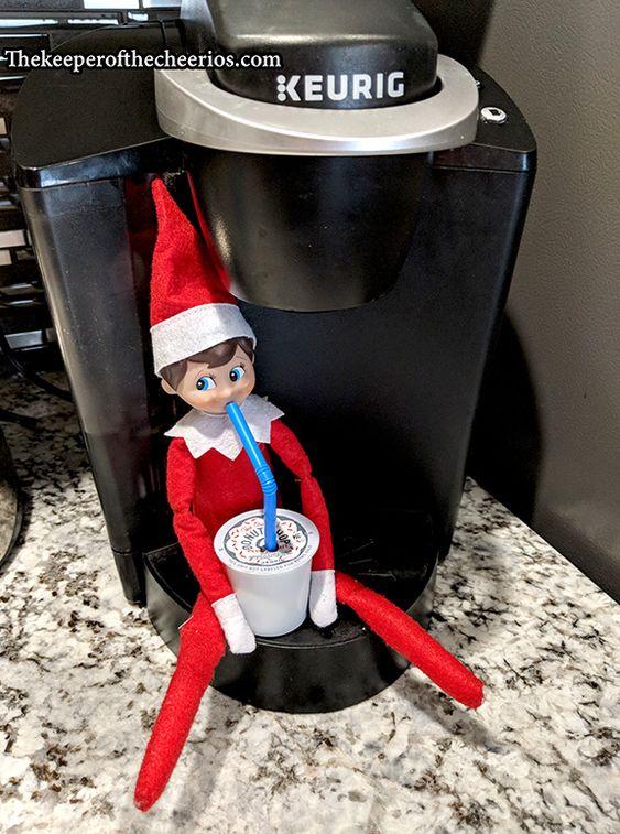 coffee elf