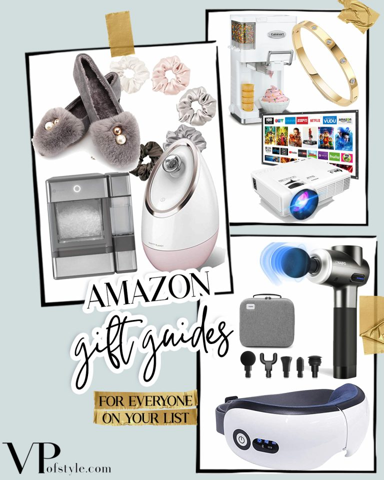 amazon gift guides 2020 for all