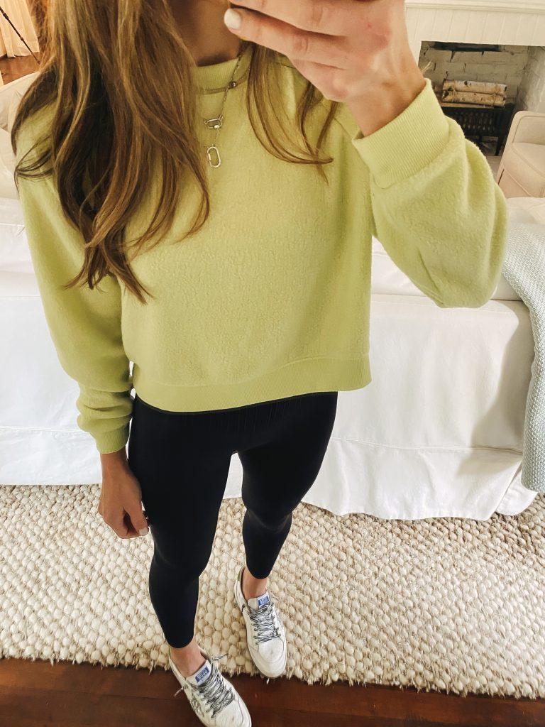 cosie sweatshirt tunic target