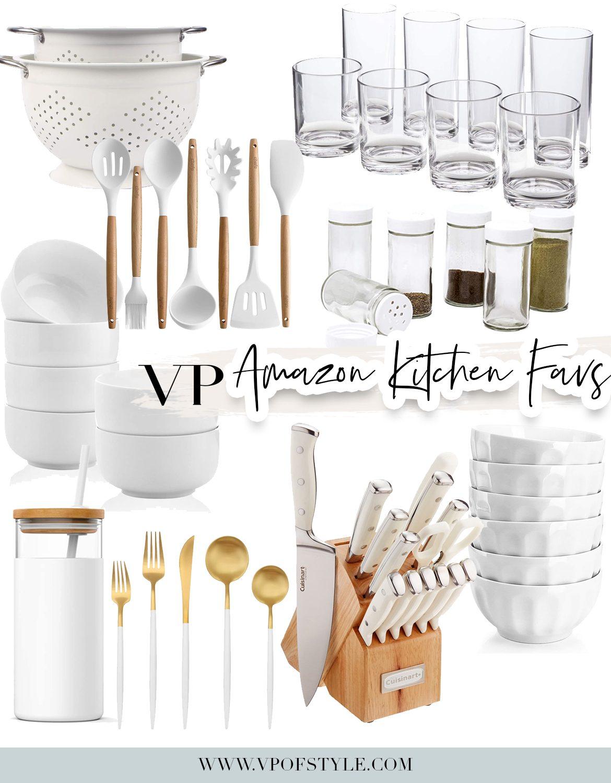 amazon kitchen finds
