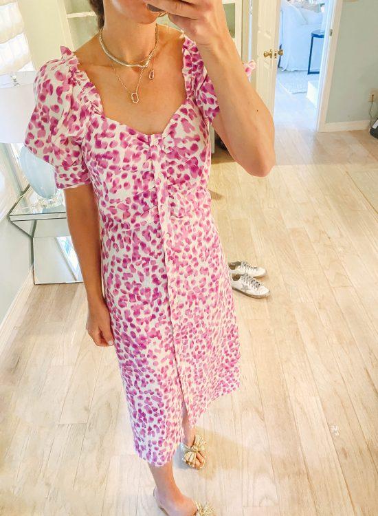target summer dress favorites