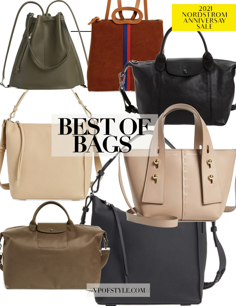 Nordstrom Anniversary Sale best of bags