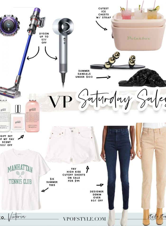 saturday sales